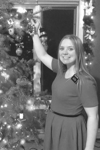 Missionary Sister Kassandra Huefner
