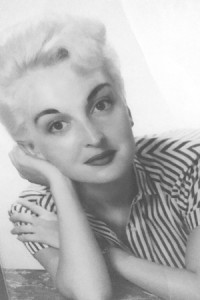 Obit Margaret Faulkner Woody 1