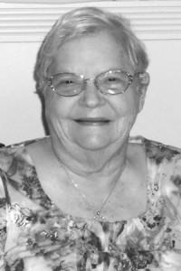 Obit Shirley Robison Bullard 1