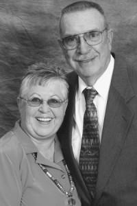 Anniversary Myron and Janet Nix 1