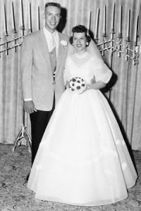 Anniversary Myron and Janet Nix 2