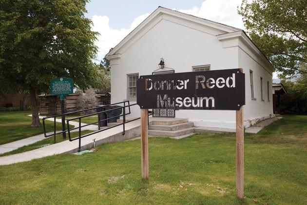 Grantsville OKs additional $30K for museum repairs