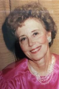 Obit Dorothy Louise Fillerup