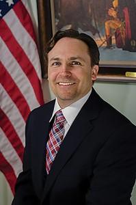 Tim Jimenez