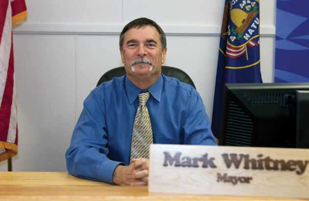Stockton mayor cites health, need for family time in resignation