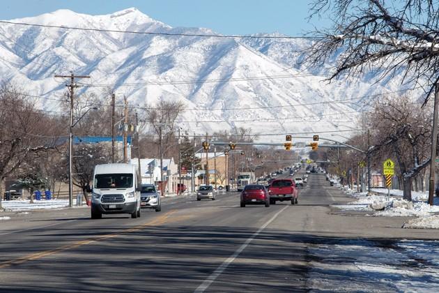 Grantsville picks firm for Main St. project