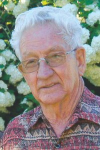 Obit Frank Henry Johnson