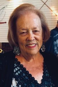 Obit Mary LaVon Wilson