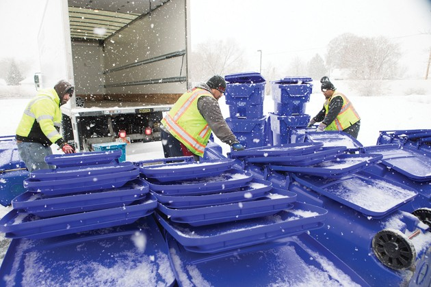 Tooele's recycling sees new growth