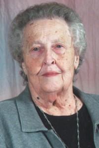 Obit Helen Claxton-Crosby