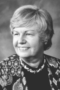 Obit Norma Tate Allen
