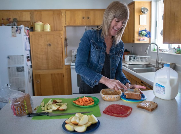 Local daycares earn endorsement, and guide children to eat healthy