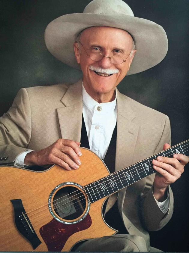 Performer will sing about Tooele County pioneers