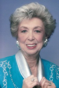 Obit Donna Jane Chriss