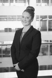 Grad Natalie Edmundson