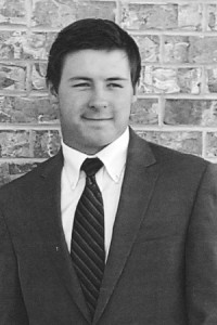 Missionary Garrett Allen Petersen