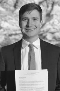 Missionary Matthew Dunn