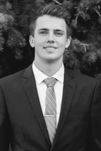 Missionary Trevor Colson