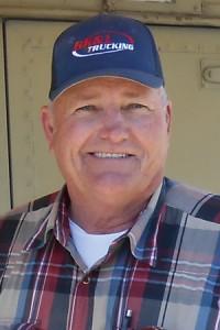 Obit Bradley Kenneth Larson