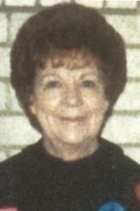 Obit Donna L. Cunningham