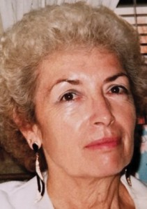 Obit Twila Fay Thompson Porter 1