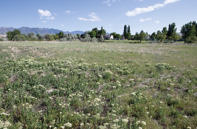 County OK's rezone for apartments in Stansbury