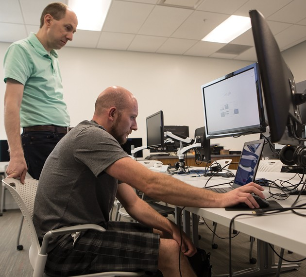 Tooele Tech adds software development program