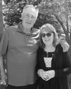 Anniversary Larry and Paula Kramer 2