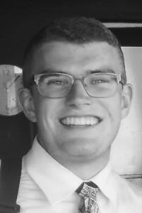Missionary Isaac Hamm