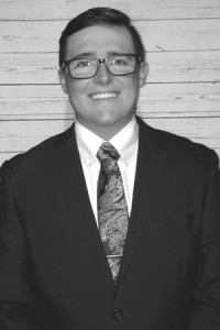 Missionary Christian Paystrup