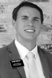 Missionary Dillan Rowley