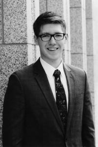 Missionary Jarod Coles