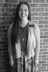 Missionary Paige Christensen