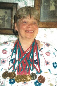 Obit Sharon Lee Young