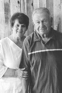 Anniversary Bill and Marian Thomas 1