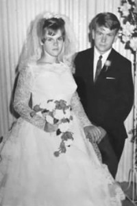 Anniversary Bill and Marian Thomas 2