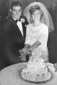Anniversary Jerry and Marilyn Henson