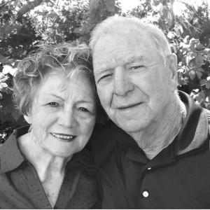 Anniversary Max and Nadine Hunt