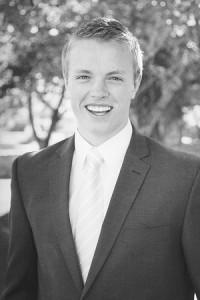 Missionary Elder Joshua Bryan