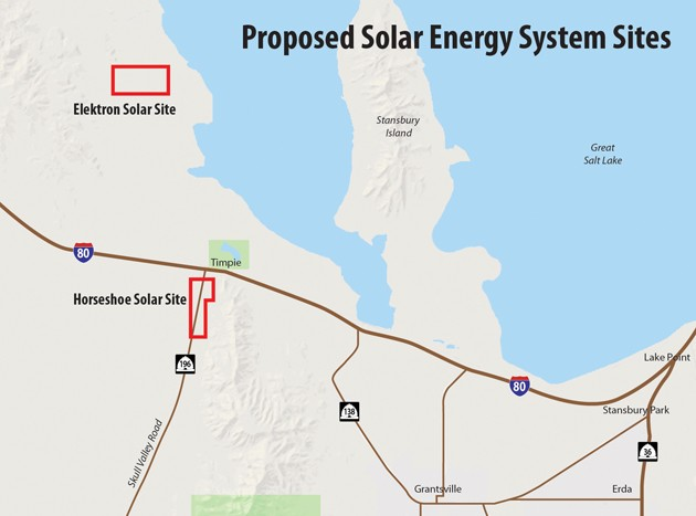 School board warms up to solar project