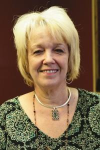 Vicki Griffith