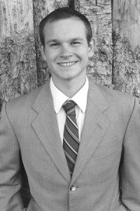 Missionary Cody Wadsworth