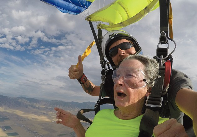 Spirit for Adventure « Tooele Transcript Bulletin – News in