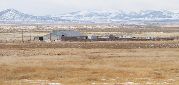 Tooele wants to sell farm in Vernon