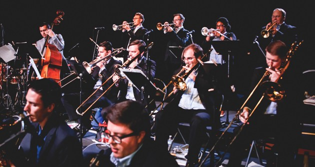 Timpanogas Big Band to play in free concert Saturday at Grantsville