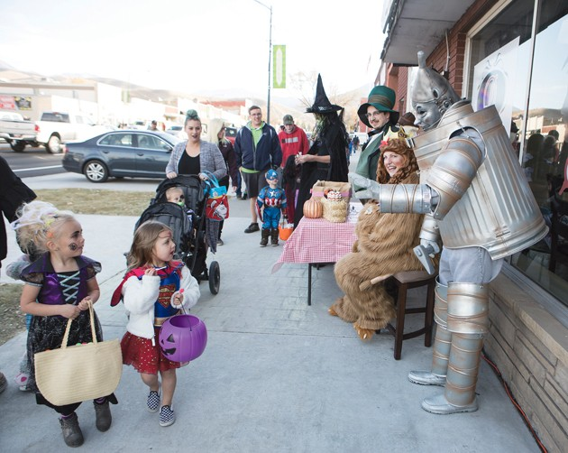 Albertsons Tooele Halloween 2020 Spooky lineup of Halloween events on tap this week « Tooele