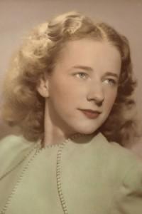 Obit Carol Jean Bylund Shepherd 1