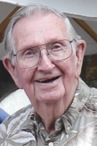 Obit George William Diehl