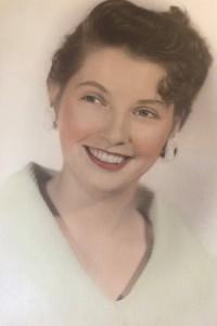 Obit Nancy Ann Murray Dickerson 1