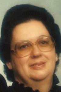 Obit Sharon Anne Schaal Nuttall